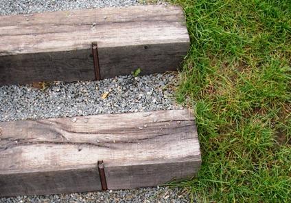 Eingebettete Stufen