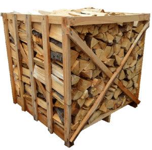 Ster Brennholz Fichte (33cm)